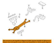 Chevrolet GM OEM 02-04 Corvette 5.7L-V8-Catalytic Converter 10343504