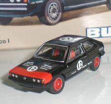 Bub VW Scirocco Racing / Course Métal 1 87 H0 Lim 1000 Pièces ED 2012 08477