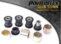 Powerflex Black Series Rear Lower Control Arm Bushes for Mazda 3 BK (04 > 09)