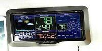 V40aPRO La Crosse Technology Professional Remote Monitoring Weather Station USED