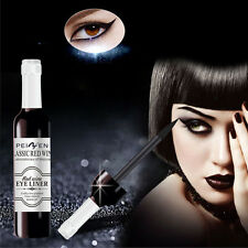 Liquid Eyeliner Waterproof Eye Liner Pencil Pen Make up Beauty Black #d