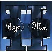 II, Boyz II Men, Very Good CD