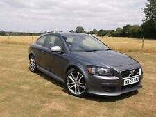 VOLVO C30 T5 SE R-DESIGN MANUAL GREY 2010!!!SOLD!!!!!