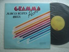 QUEEN - Made in Heaven - Rare ZIMBABWE only Ltd edit 250 Copies only LP / NEW