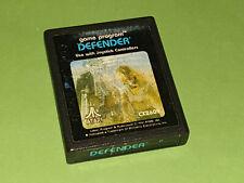 Defender Atari 2600 VCS Game Cartridge - Atari
