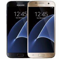 Samsung Galaxy S7 G930V 32GB UNLOCKED GSM AT&T T-Mobile + Verizon 4G Smartphone