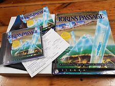 Pc torin's passage first edition complete by lowe