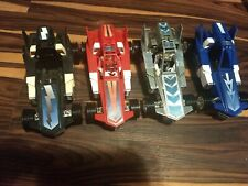 Power Rangers In Space Galactic Rover Lot