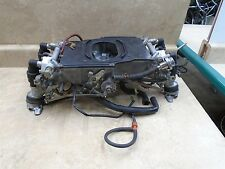 Honda GL1200 LE GOLDWING LIMITED EDITION Engine Fuel Throttle Body 1985 HB288