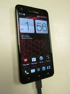 HTC DROID DNA, 16 GB, (VERIZON), CLEAN ESN, WORKS, PLEASE READ!! 43389