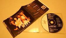 Single CD 3T feat. Michael Jackson - Why 1996 4.Tracks MCD SO 8