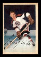 1953 Parkhurst #74 Larry Wilson  EX+ X1509993