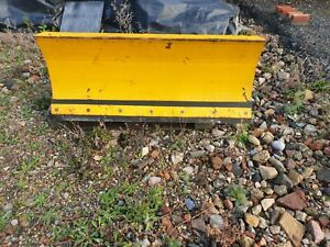 Compact Tractor Snow Plough, Slurry Blade new Holland,  yanmar, Toro, shibaura