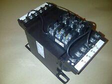 Allen Bradley 1497A-A10-M7-3-N Industrial Control Transformer  ((( READ! )))
