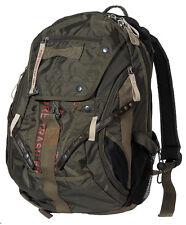 MFH PURE TRASH Rucksack Groß Backpack Nylon Oliv 30x25x50cm