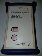 Noyes OLS1 LS1D UCI Optical Laser Light Source 850 1300
