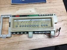 USED Jandy Aqualink RS8 P&S  Control Board REV: JJ