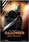 1978 Halloween Movie Poster Print > Michael Myers > Laurie Strode 🎃🔪🎃