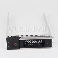 """for Dell X7K8W 3.5"""" Gen14 G14 HDD Tray Caddy R740 R740xd C6420 US-Seller"""
