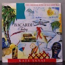"(o) Kate Yanai - Bacardi Feeling (7"" Single)"