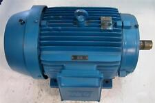 Weg W21 Electric Motor 3PH 380V 2955Rpm 40hp Z04030EP3J051310