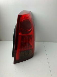 2003-2007 Cadillac CTS Tail Light Rear Brake Lamp 03-07 Right Passenger Side RH