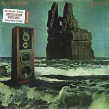 BLACK MOUNTAIN DESTROYER (COLORED WHITE VINYL) VINILE LP BIANCO NUOVO