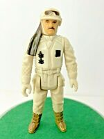 Vintage ©1980 Kenner Star Wars TESB Rebel Commando Action Figure No. 39369