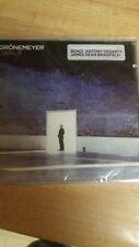 New: HERBERT GRONEMEYER - I Walk (Songwriter/Pop) CD
