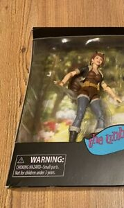 """Marvel Legends Squirrel Girl No Scooter 6"""" Loose Action Figure In Hand"""