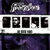 FREESTYLERS - We rock hard - CD Album
