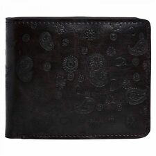 Men's Retro Coin Wallet