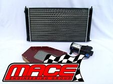 MACE MINI BLIZZARD PERFORMANCE INTERCOOLER KIT HOLDEN SUPERCHARGED L67 3.8L V6
