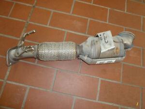 Ford Focus ST MK 3  Downpipe original CV61-5E211 Top Zustand  mit Katalysator