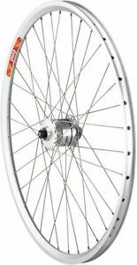 "Velocity Dyad Shimano Hub 27.5"" 650b Road Cylcocross Gravel Bike Front Wheel 36h"