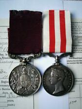 More details for victorian indian mutiny & ls&gc medal sgt downey 82nd rgt cawnpore 1857 born ayr