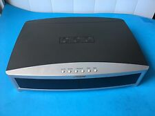 Bose 321 Home theater system, 3-2-1 series II Media center only.