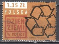 Poland 2007 - Earth Day - Mi.4307 - used