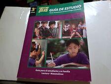 TAKS Grade 3 Guia De Estudio Para Texas Assessment of Knowlege and Skills 2003