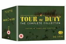 Tour of Duty - Complete [DVD] [1987]