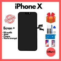 Ecran de rechange | remplacement iPhone OLED | LCD pour X XR XS 11