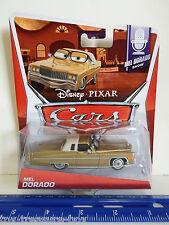 Disney PIXAR Cars MEL DORADO SHOW - MEL DORADO Die Cast Car - Age 3 & up