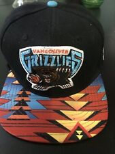 Mitchell & Ness Grizzlies Vintage Rare Ja Morant Leather Never Again !!