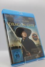 Flying Swords of Dragon Gate   Blu-ray   sehr guter Zustand   Jet Li