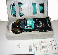 Autoart 81035, Maserati mc12 fia gt1, ch. 2010, Bartel/Bertolini #1,1/18,neu&ovp