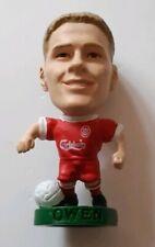 Corinthian Stars of the - Liverpool - Michael Owen PRO052