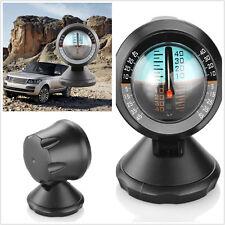 Universal Inclinometro Angle pendiente Medidor de nivel de seguridad Gradiente Balancer Finder