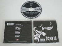 Danzig/Danzig ( American Recordings 50-51011-7374-2-8) CD Album
