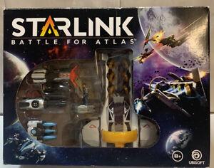 STARLINK BATTLE FOR ATLAS STARTER PACK PS4 - BRAND NEW SEALED