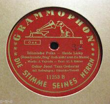 NICE Price: Oskar Joost-la sera sulla Heide/bohemica Polka DeutscheGrammophon